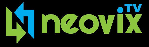 NeovixTv Logo